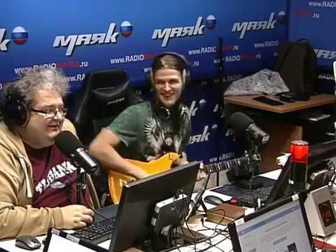Калевала ( Kalevala) - концерт на радио Маяк 21.01.2017 ( Live concert  on Mayak Fm)